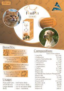 FeriPet-Brochure