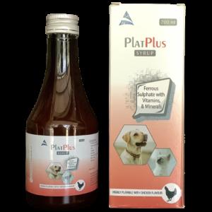 PlatPlus Syrup